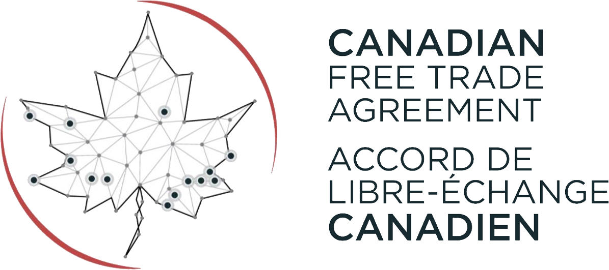 The Canadian Free Trade Agreement (CFTA) is an intergovernmental trade agreement signed by Canadian Ministers that entered into force on July 1st, 2017.